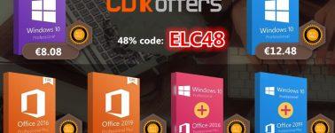 Llega el calor, pero también las licencias de Windows 10 LTSC por 7,68 euros