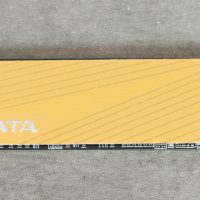 Review: ADATA Falcon (SSD PCIe 3.0 M.2 NVMe)