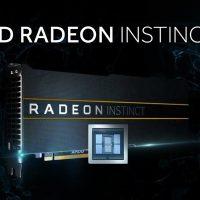 La AMD Radeon Instinct MI100 es más rápida que la Nvidia A100 en cómputo FP32