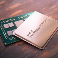MSI lleva la tecnología Resizable-BAR (Smart Access Memory) a los procesadores AMD Ryzen Threadripper
