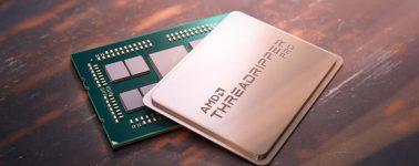 Los AMD Ryzen Threadripper 5000 se habrían vuelto a retrasar, no llegarían hasta el 2022