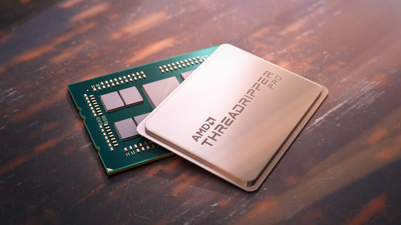 Las CPUs AMD Ryzen Threadripper con microarquitectura Zen3 llegarían en Septiembre