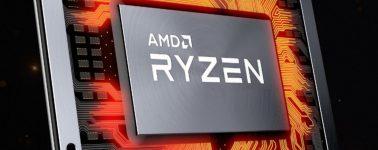 La primera APU AMD Ryzen 5000 se deja ver por SiSoftware Sandra