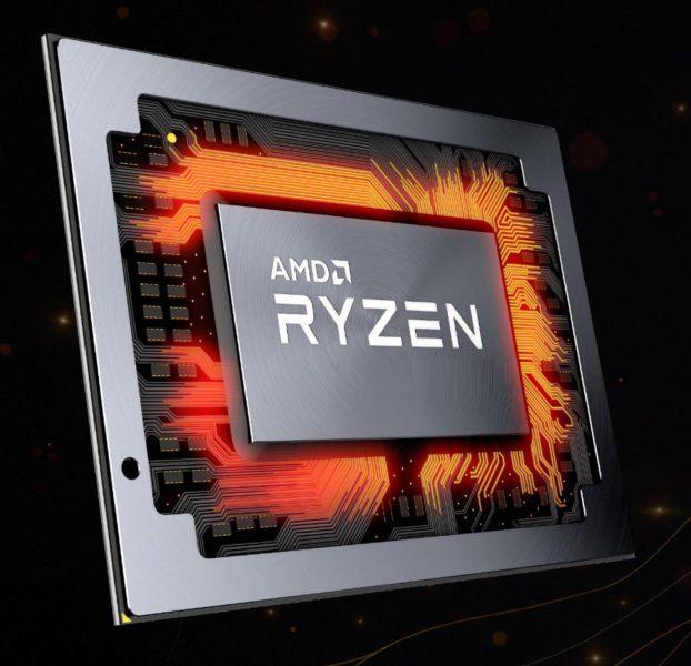 APU AMD Ryzen 622x600 0