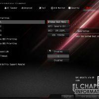 ASRock B550 PG Velocita BIOS 11 200x200 40