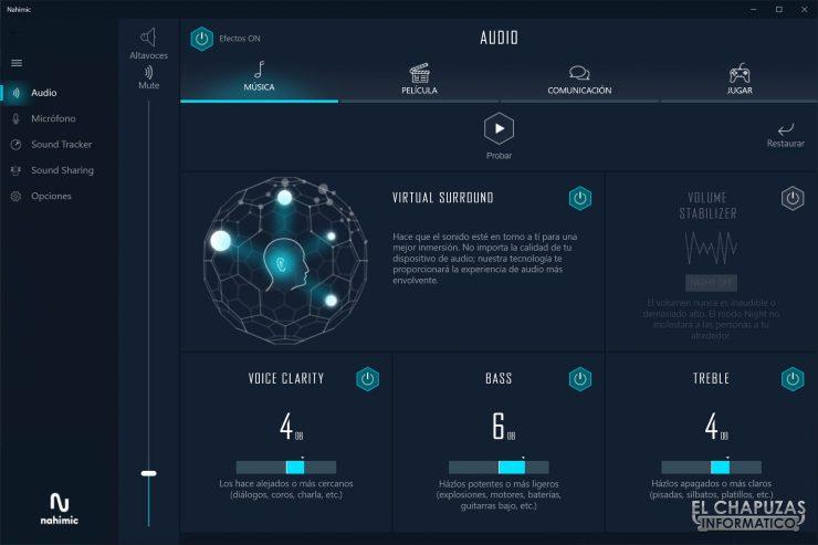ASRock B550 PG Velocita - Software 3