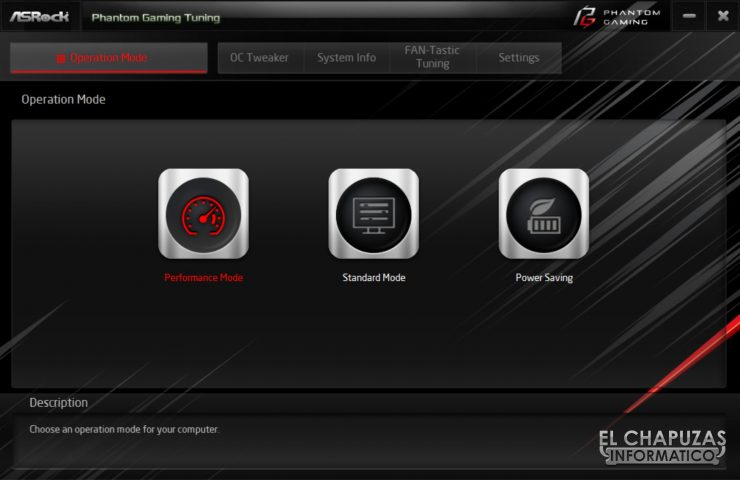 ASRock B550 PG Velocita - Software 4