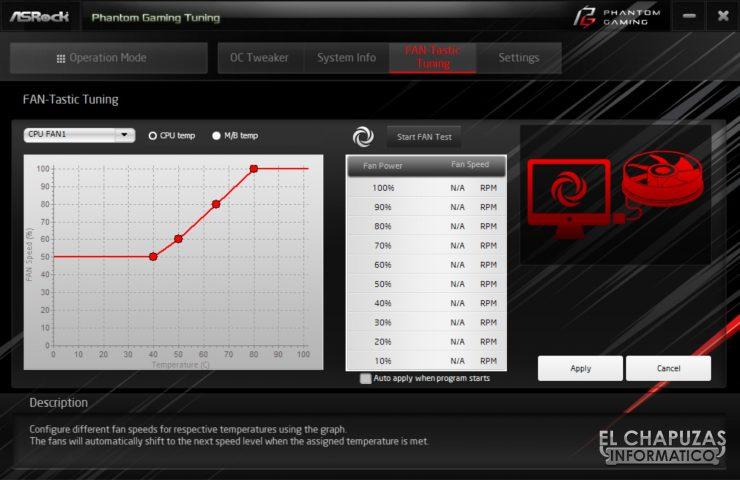 ASRock B550 PG Velocita - Software 7