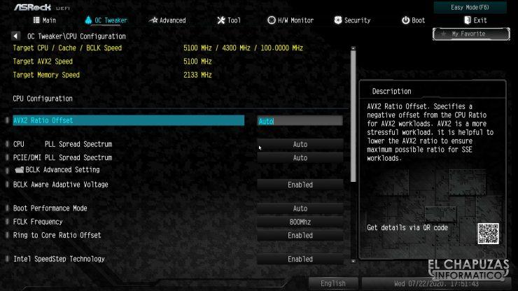 ASRock H470 Steel Legend - BIOS 4