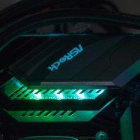 ASRock también añade el Resizable-BAR en las CPUs de Intel, hasta un 11,54% de mejora