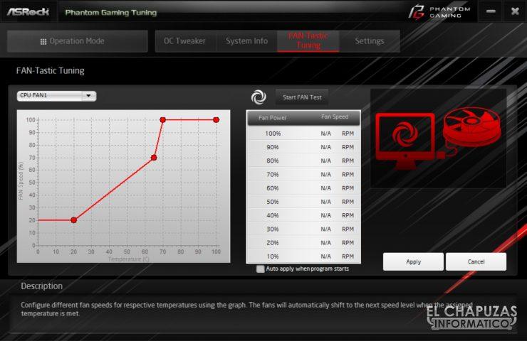 ASRock Z490 PG Velocita - Software 10