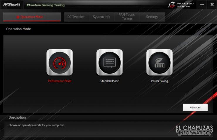 ASRock Z490 PG Velocita - Software 6