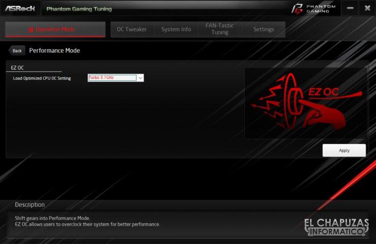 ASRock Z490 PG Velocita - Software 7