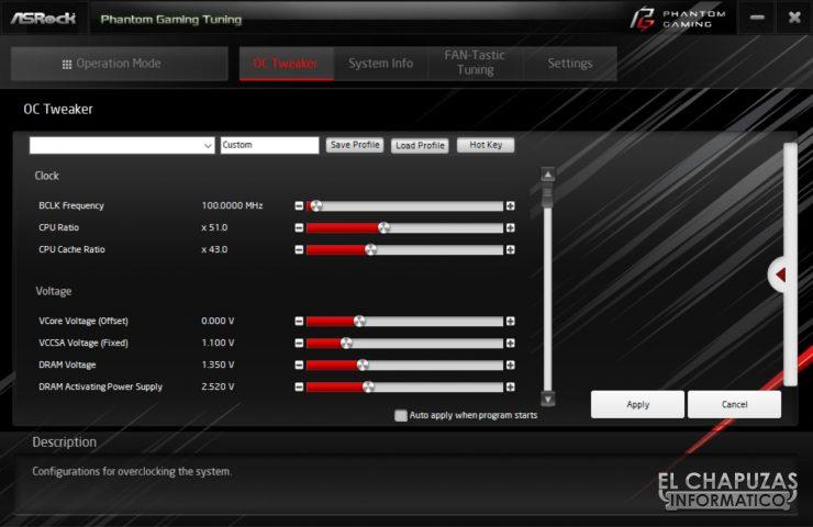 ASRock Z490 PG Velocita - Software 8