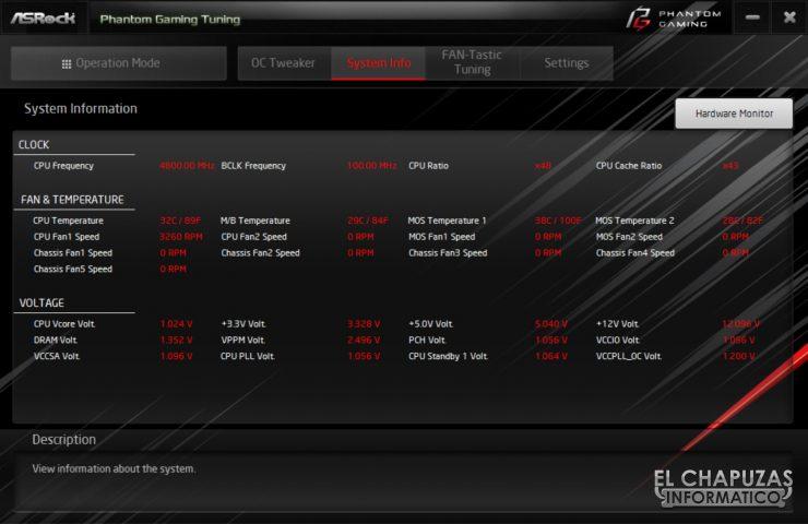 ASRock Z490 PG Velocita - Software 9