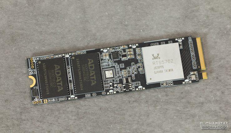 Adata XPG SX8100