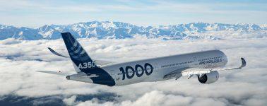 Airbus completa con éxito las pruebas de un avión completamente autónomo