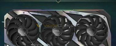 Las Nvidia GeForce RTX 30 Series Custom llegarían al mismo tiempo que las Founders Edition