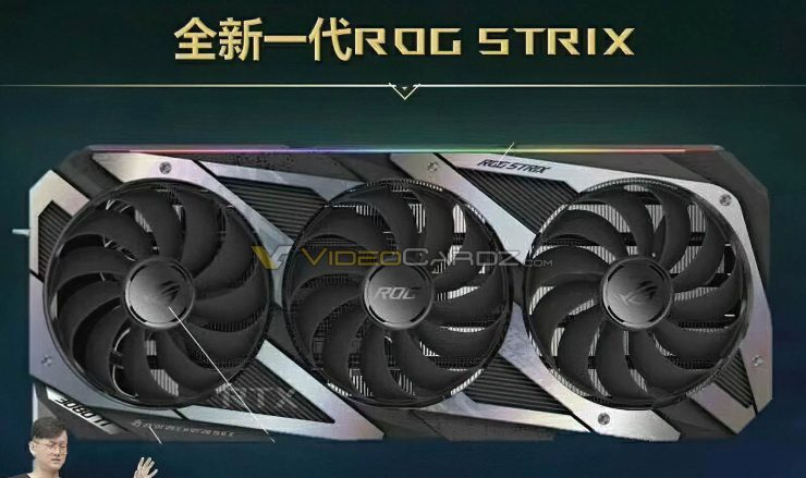 Asus ROG Strix GeForce RTX 3080 Ti 740x439 0