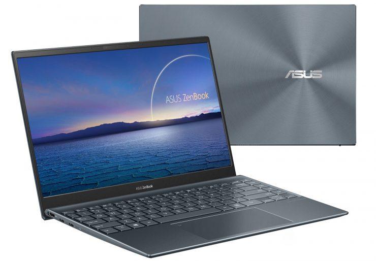 ZenBook 13 (UX325) y ZenBook 14 (UX425)