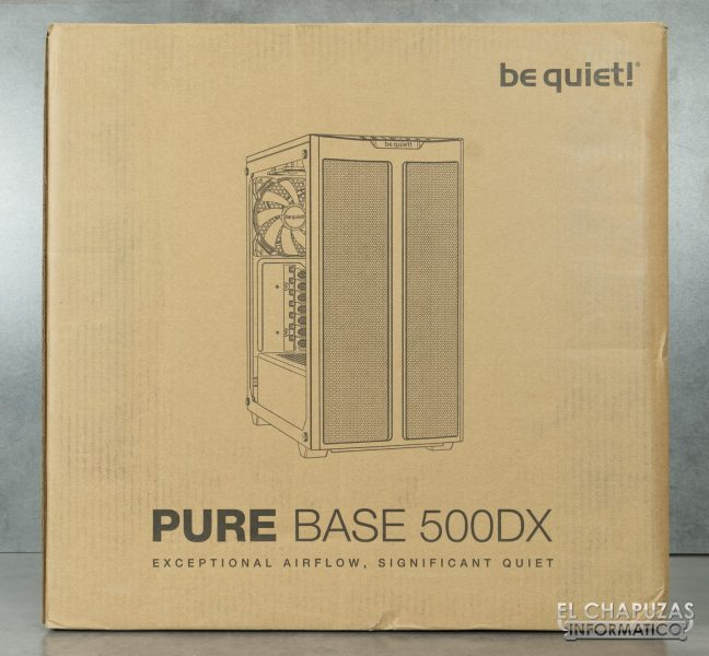 Be Quiet Pure Base 500DX 01 648x600 2