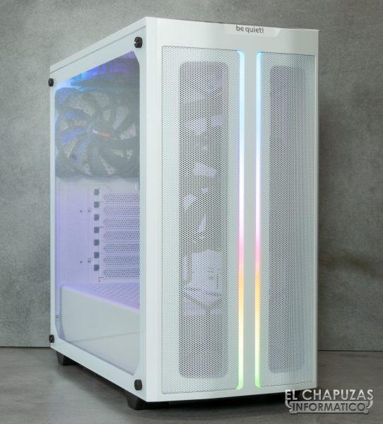 Be Quiet! Pure Base 500DX - Vista