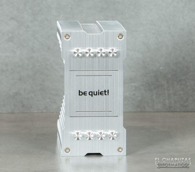 Be Quiet! Pure Rock 2 - Vista superior