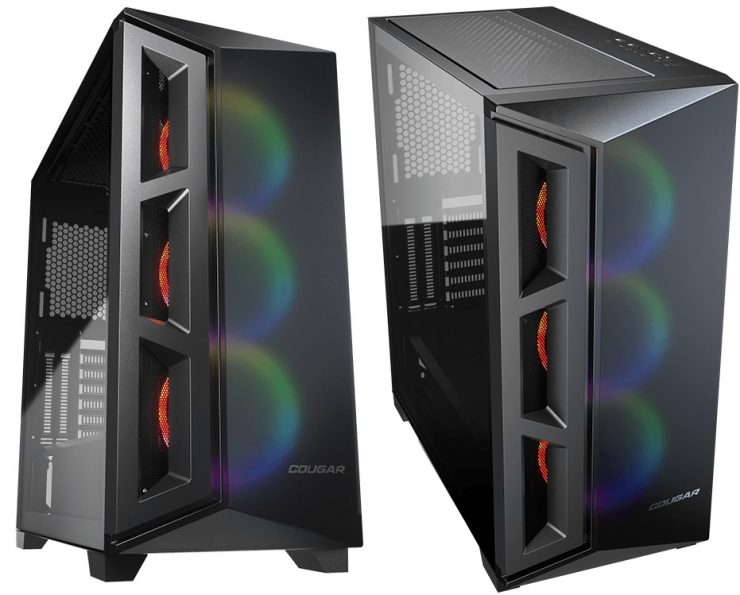 DarkBlader X5