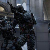 CrossfireX también estaba siendo ejecutado desde un PC y no desde la Xbox Series X