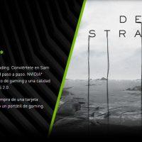 Nvidia regala el Death Stranding con la compra de una GeForce RTX