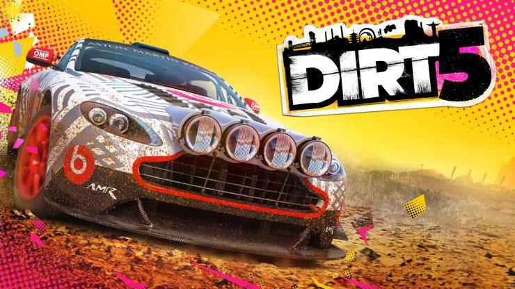 DiRT 5 740x416 0