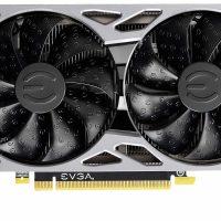 EVGA lanza su GeForce GTX 1650 KO ULTRA GDDR6