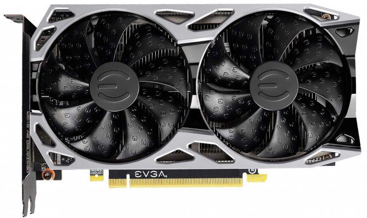 GeForce GTX 1650 KO ULTRA GDDR6