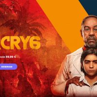 Far Cry 6 se asocia con AMD para traer el RayTracing, Variable Rate Shading y FidelityFX CAS