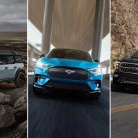 Intel Mobileye anuncia un acuerdo con Ford para usar su tecnología de asistencia a la conducción