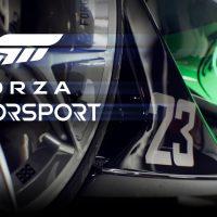Forza Motorsport promete alcanzar los 4K @ 60 FPS con RayTracing en la Xbox Series X
