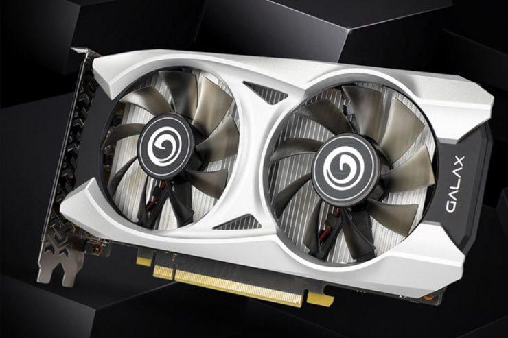 GeForce GTX 1650 Ultra