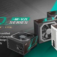 DeepCool lanza sus fuentes de alimentación GamerStorm DQ-M-V2L (80 Plus Gold – Modular)