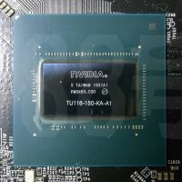 La Nvidia GeForce GTX 1650 GDDR6 recibe a una tercera variante (TU116-150)