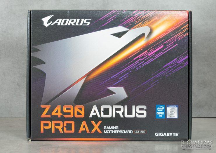 Gigabyte Z490 Aorus Pro AX 01 740x524 2