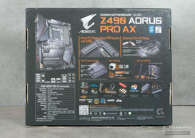 Gigabyte Z490 Aorus Pro AX 02 740x524 3