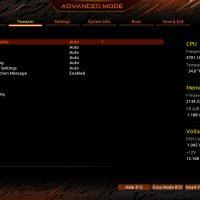 Gigabyte Z490 Aorus Pro AX BIOS 4 200x200 43