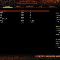 Gigabyte Z490 Aorus Pro AX BIOS 5 200x200 44