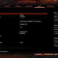 Gigabyte Z490 Aorus Pro AX BIOS 8 200x200 47