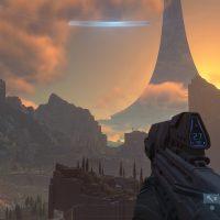 Halo Infinite no tendrá un mundo realmente abierto, al menos al inicio del juego
