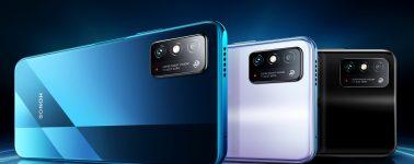 El Honor X10 Max es oficial: 7.09″ con SoC MediaTek Dimensity 800 y batería de 5000 mAh
