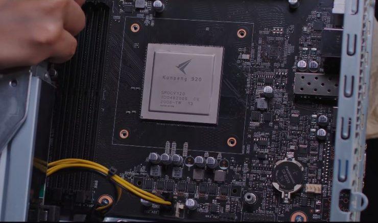 Huawei Kunpeng 920 2249K 740x437 0