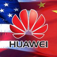 Huawei también estaría buscando adentrarse en el mercado de los vehículos eléctricos