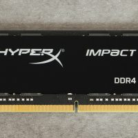 Review: HyperX Impact (SO-DIMM DDR4 @ 3200 MHz)