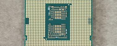 Aparece la primera CPU de Intel acompañada de un SSD PCI-Express 4.0, lo hace 1 año y 1 mes después que AMD